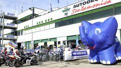 Metzeler Race Day: sotto il segno dell'elefante - Immagine: 1