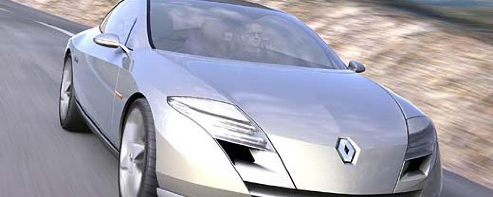 Anteprima: Renault Fluence