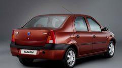 Dacia Logan, la Renault da 5000 euro - Immagine: 15