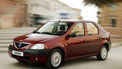 Dacia Logan, la Renault da 5000 euro - Immagine: 13