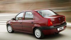 Dacia Logan, la Renault da 5000 euro - Immagine: 12