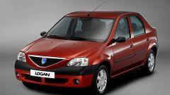 Dacia Logan, la Renault da 5000 euro - Immagine: 11