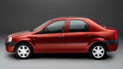 Dacia Logan, la Renault da 5000 euro - Immagine: 10