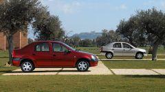 Dacia Logan, la Renault da 5000 euro - Immagine: 8