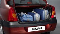 Dacia Logan, la Renault da 5000 euro - Immagine: 4