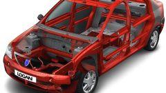 Dacia Logan, la Renault da 5000 euro - Immagine: 2