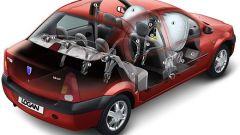 Dacia Logan, la Renault da 5000 euro - Immagine: 17