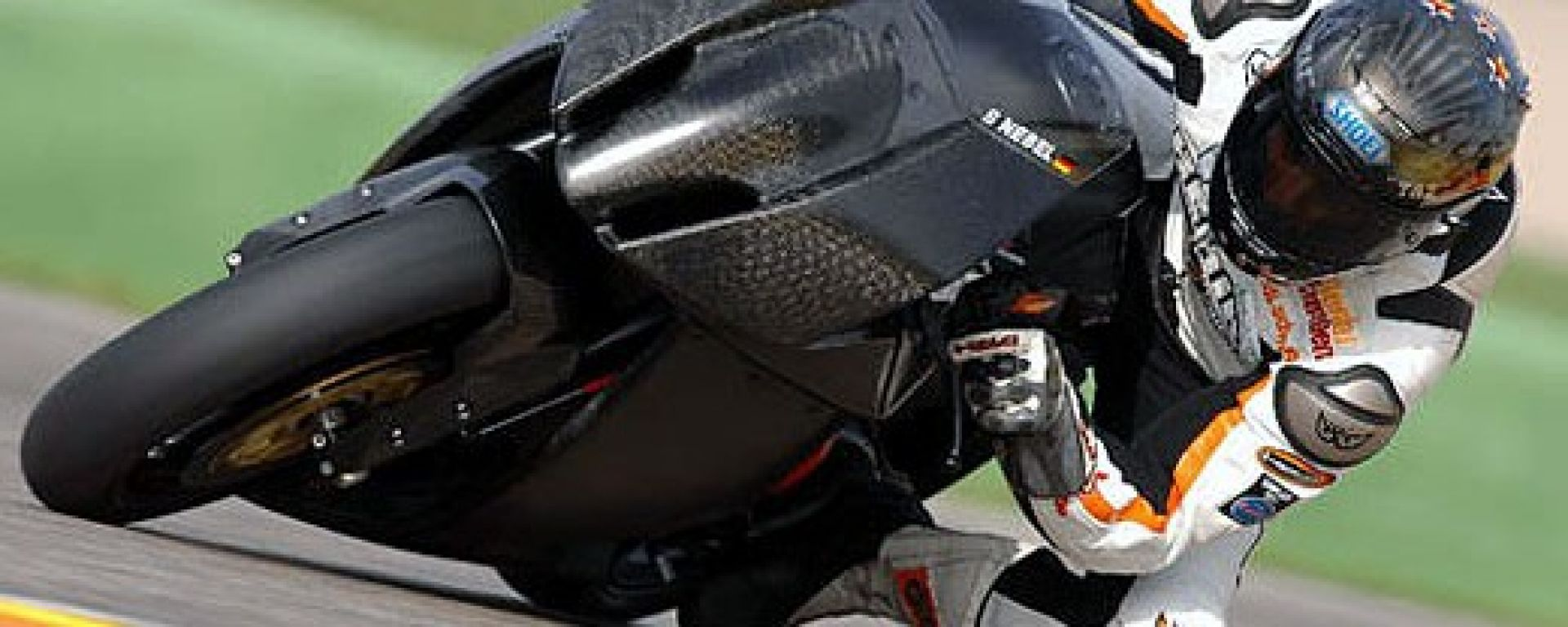KTM debutta in Superbike