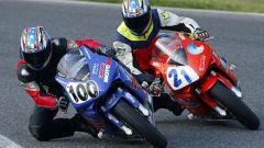 In gara con la Honda CBR 600 RR by Rumi - Immagine: 52