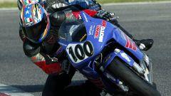 In gara con la Honda CBR 600 RR by Rumi - Immagine: 38