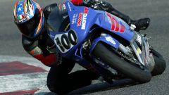In gara con la Honda CBR 600 RR by Rumi - Immagine: 37