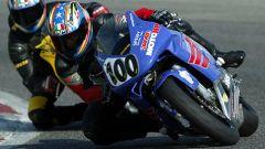 In gara con la Honda CBR 600 RR by Rumi - Immagine: 36
