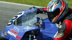 In gara con la Honda CBR 600 RR by Rumi - Immagine: 35