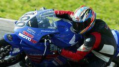 In gara con la Honda CBR 600 RR by Rumi - Immagine: 34
