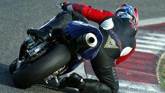 In gara con la Honda CBR 600 RR by Rumi - Immagine: 33
