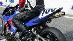 In gara con la Honda CBR 600 RR by Rumi - Immagine: 30