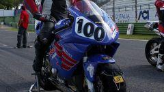 In gara con la Honda CBR 600 RR by Rumi - Immagine: 39