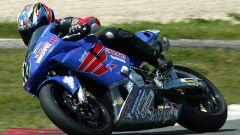 In gara con la Honda CBR 600 RR by Rumi - Immagine: 40