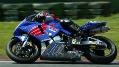 In gara con la Honda CBR 600 RR by Rumi - Immagine: 41