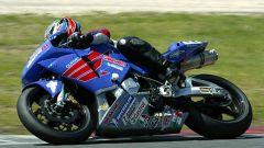 In gara con la Honda CBR 600 RR by Rumi - Immagine: 51