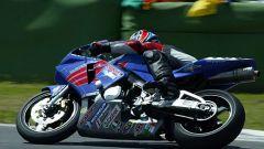 In gara con la Honda CBR 600 RR by Rumi - Immagine: 50