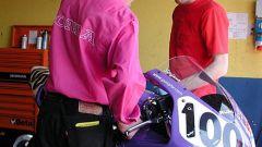 In gara con la Honda CBR 600 RR by Rumi - Immagine: 49