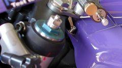 In gara con la Honda CBR 600 RR by Rumi - Immagine: 47
