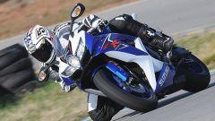 Suzuki GSX-R 600 - Immagine: 4
