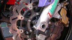 In gara con la Honda CBR 600 RR by Rumi - Immagine: 44
