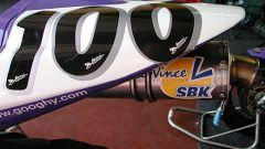 In gara con la Honda CBR 600 RR by Rumi - Immagine: 28