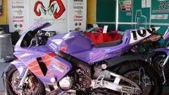 In gara con la Honda CBR 600 RR by Rumi - Immagine: 27
