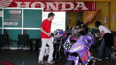 In gara con la Honda CBR 600 RR by Rumi - Immagine: 26
