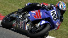 In gara con la Honda CBR 600 RR by Rumi - Immagine: 11