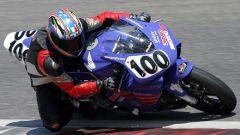 In gara con la Honda CBR 600 RR by Rumi - Immagine: 9