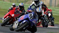 In gara con la Honda CBR 600 RR by Rumi - Immagine: 7
