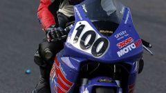 In gara con la Honda CBR 600 RR by Rumi - Immagine: 6