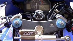 In gara con la Honda CBR 600 RR by Rumi - Immagine: 5