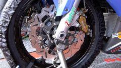 In gara con la Honda CBR 600 RR by Rumi - Immagine: 4