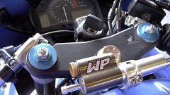 In gara con la Honda CBR 600 RR by Rumi - Immagine: 2