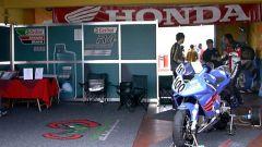 In gara con la Honda CBR 600 RR by Rumi - Immagine: 14