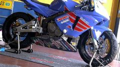 In gara con la Honda CBR 600 RR by Rumi - Immagine: 25