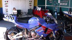 In gara con la Honda CBR 600 RR by Rumi - Immagine: 20