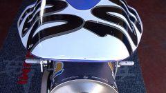 In gara con la Honda CBR 600 RR by Rumi - Immagine: 19