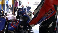In gara con la Honda CBR 600 RR by Rumi - Immagine: 16