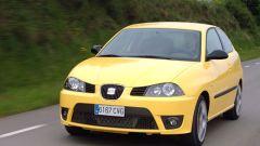 Seat Ibiza Cupra 1.9 TDI - Immagine: 11