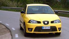 Seat Ibiza Cupra 1.9 TDI - Immagine: 10