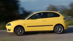 Seat Ibiza Cupra 1.9 TDI - Immagine: 9