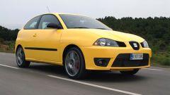 Seat Ibiza Cupra 1.9 TDI - Immagine: 8