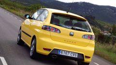 Seat Ibiza Cupra 1.9 TDI - Immagine: 7