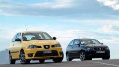 Seat Ibiza Cupra 1.9 TDI - Immagine: 6